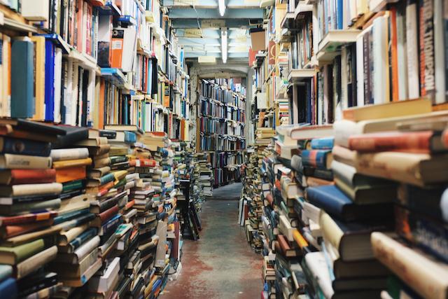 Online Bücher bestellen